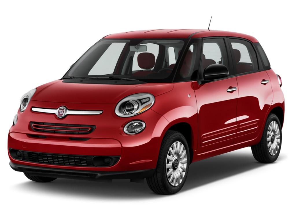 Fiat 500l dimensions