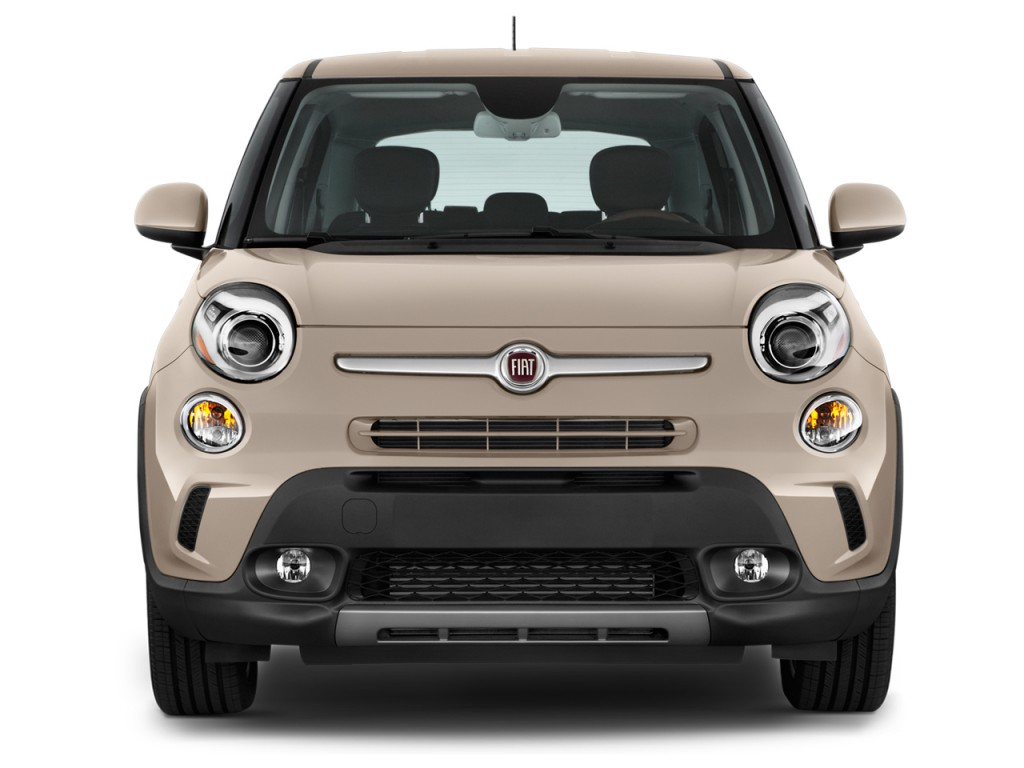 image 2015 fiat 500l 5dr hb trekking front exterior view size 1024 x 768 type gif posted. Black Bedroom Furniture Sets. Home Design Ideas