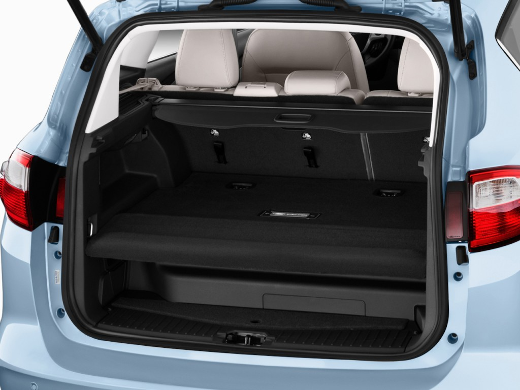 Image 2015 Ford C Max Energi 5dr Hb Sel Trunk Size 1024