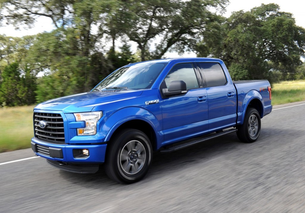 The Car Connections Best Trucks To Buy - Best ford car to buy