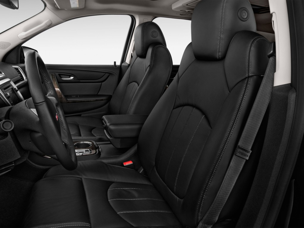 image 2015 gmc acadia fwd 4 door slt1 front seats size 1024 x 768 type gif posted on. Black Bedroom Furniture Sets. Home Design Ideas