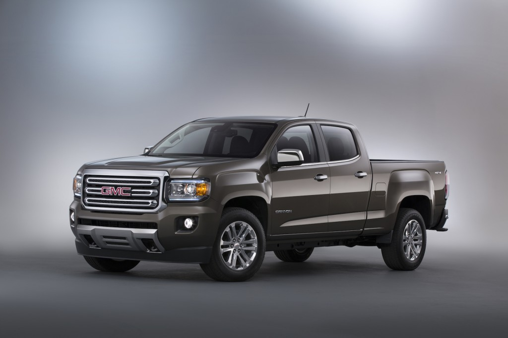 2011 gmc canyon remote start