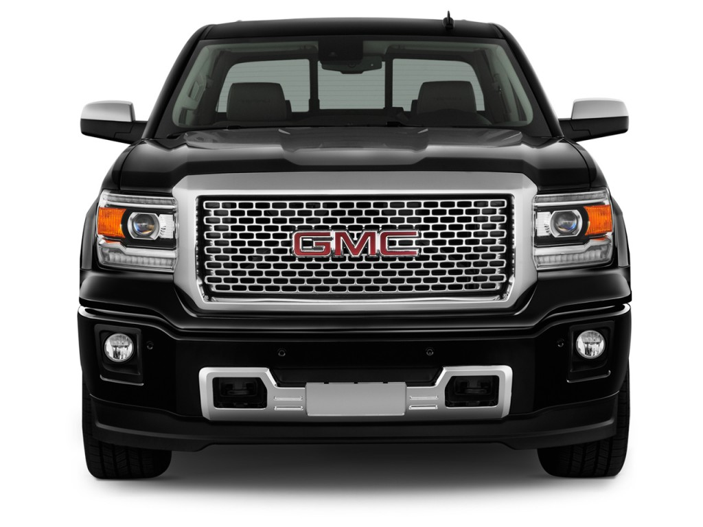 image 2015 gmc sierra 1500 2wd crew cab 143 5 denali front exterior view size 1024 x 768. Black Bedroom Furniture Sets. Home Design Ideas