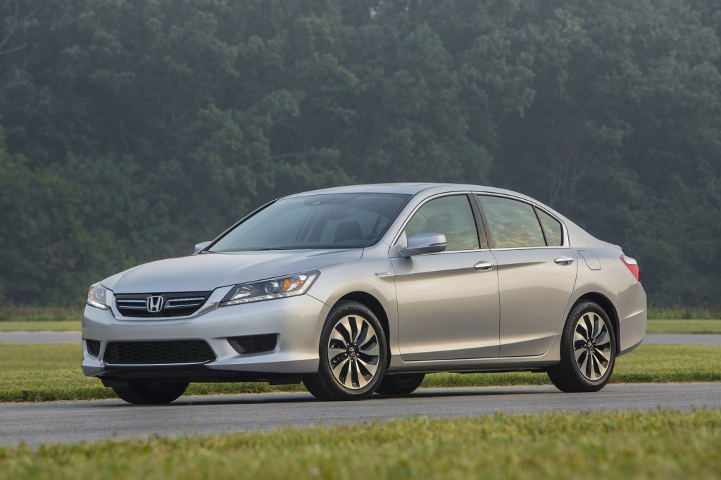 Is Honda Accord Hybrid Gone Yes For A Year But Itll Be Back