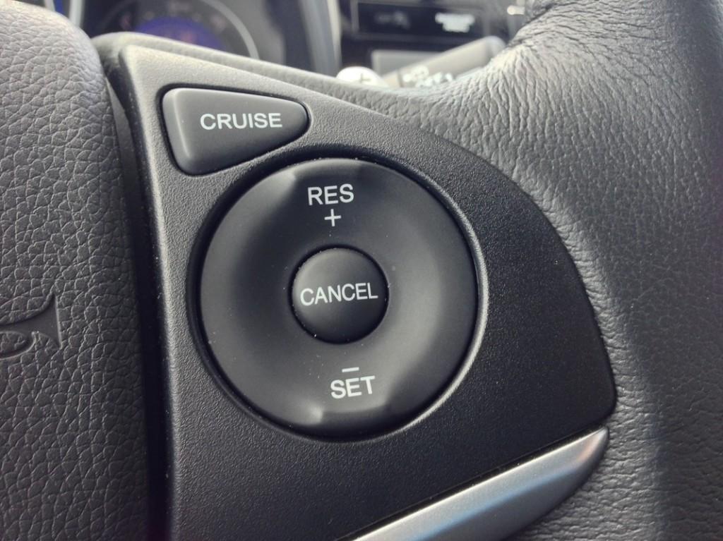 2015 Honda Fit  -  First Drive