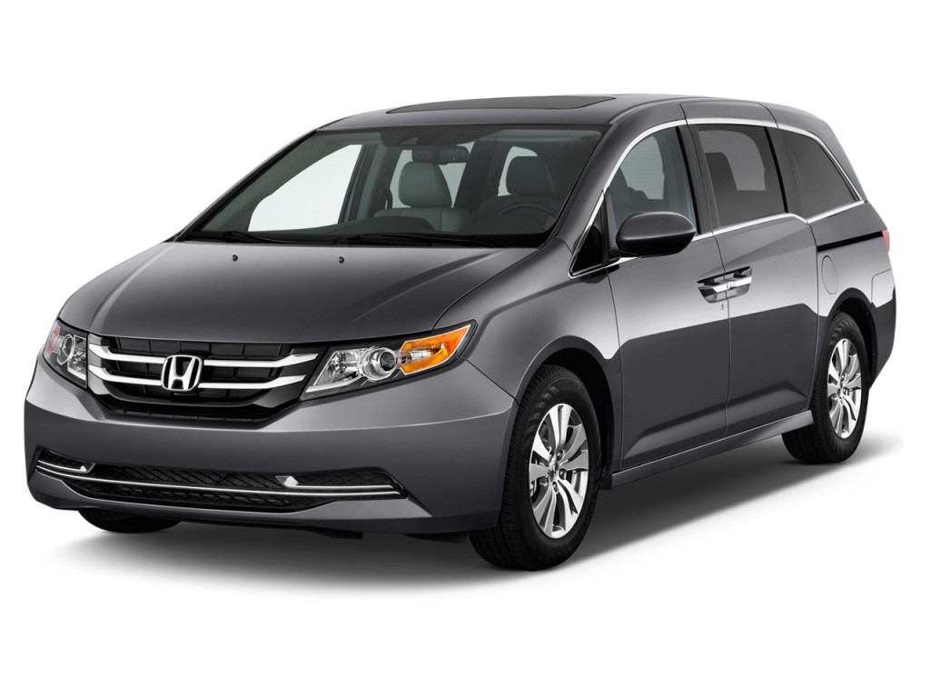 2015 Honda Odyssey Review, Ratings, Specs, Prices, And Photos   The Car  Connection