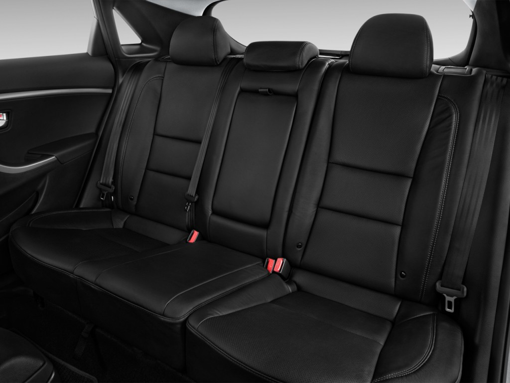 image 2015 hyundai elantra gt 5dr hb auto rear seats size 1024 x 768 type gif posted on. Black Bedroom Furniture Sets. Home Design Ideas