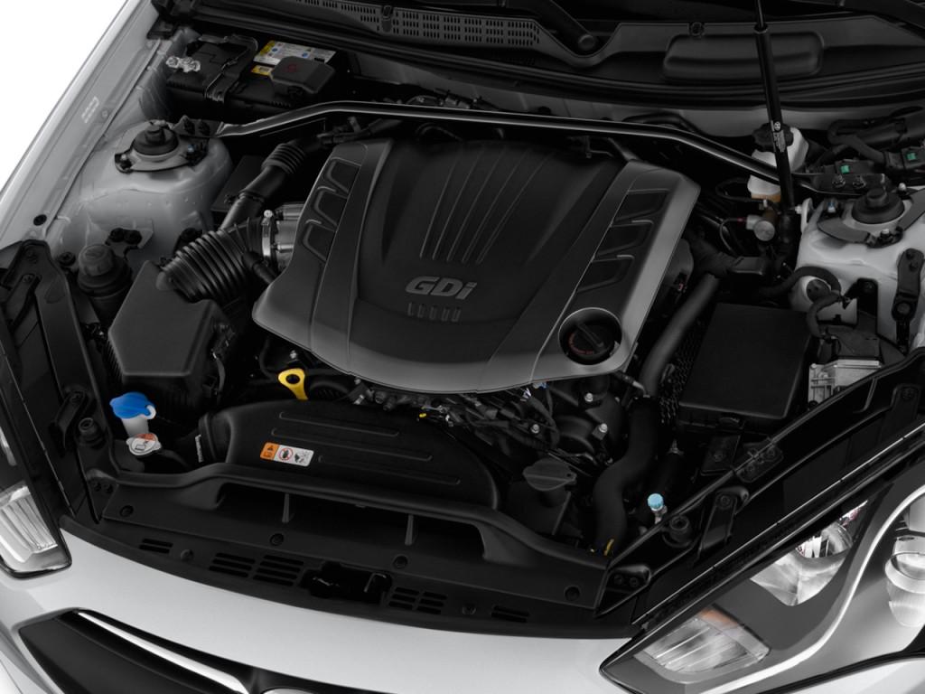 Image 2015 hyundai genesis coupe 2 door 3 8l auto base w black seats engine size 1024 x 768 - Hyundai genesis coupe engine ...
