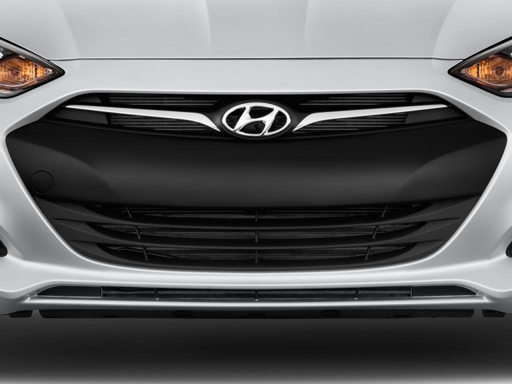 image 2015 hyundai genesis coupe 2 door 3 8l auto base w black seats grille size 1024 x 768. Black Bedroom Furniture Sets. Home Design Ideas