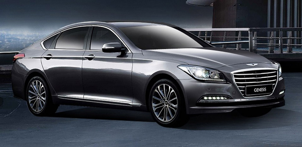 Genesis G80 2016 Meet Hyundai S Perception Of Luxury: 2015 Hyundai Genesis Shown In New Videos