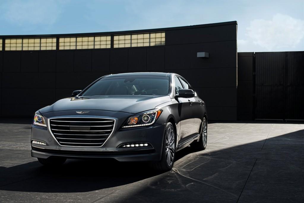 2015 Hyundai Genesis, 2011-2012 Hyundai Elantra Recalled