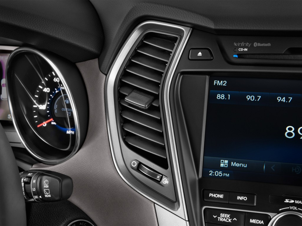 image 2015 hyundai santa fe sport fwd 4 door 2 4 air vents size 1024 x 768 type gif posted. Black Bedroom Furniture Sets. Home Design Ideas
