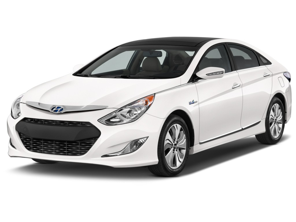 2015 Hyundai Sonata Review, Ratings, Specs, Prices, and