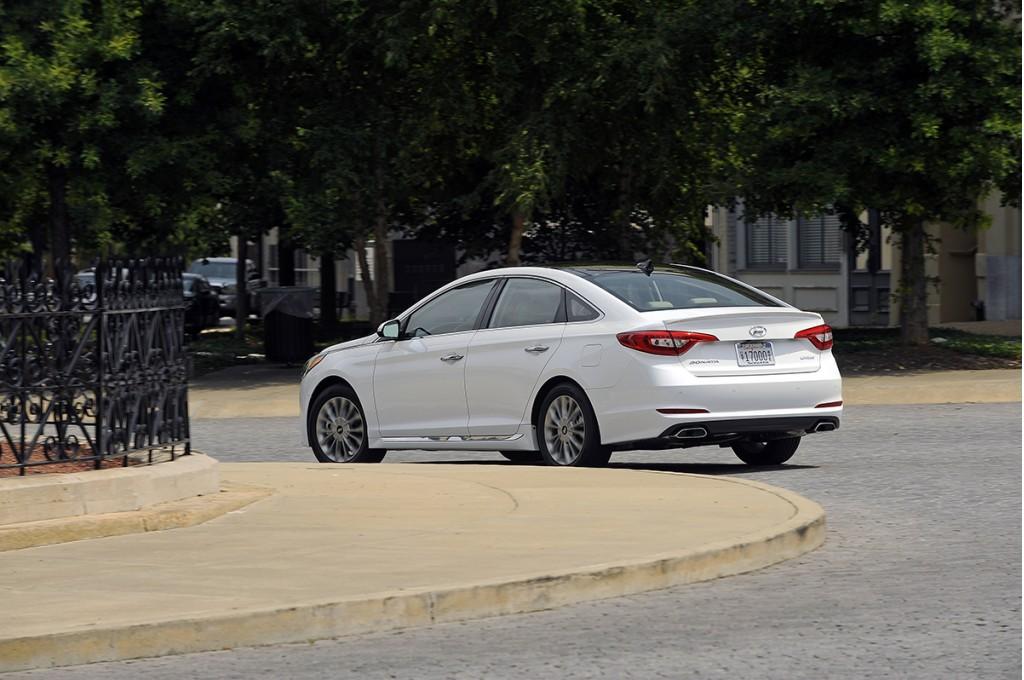 Image 2015 Hyundai Sonata Size 1024 X 680 Type Gif