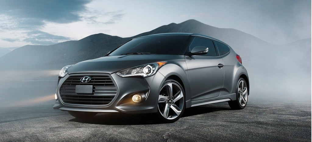 2015 Hyundai Veloster Review, Ratings, Specs, Prices, and Photos ...