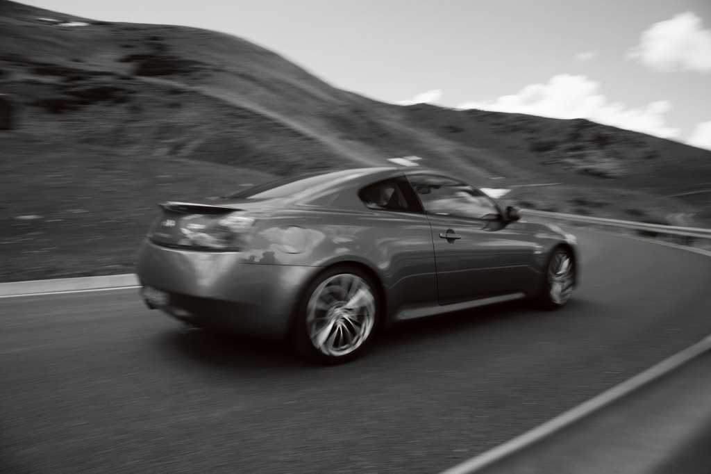 2015 Infiniti Q60 Review Ratings Specs Prices And Photos