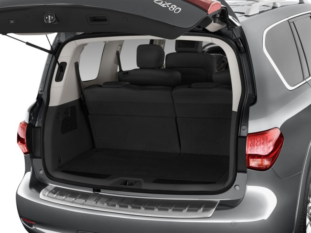 Image: 2015 Infiniti QX80 2WD 4-door Trunk, size: 1024 x ...