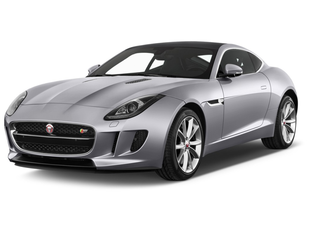 2015 Jaguar F Type Review Ratings Specs Prices And Photos The Car Connection