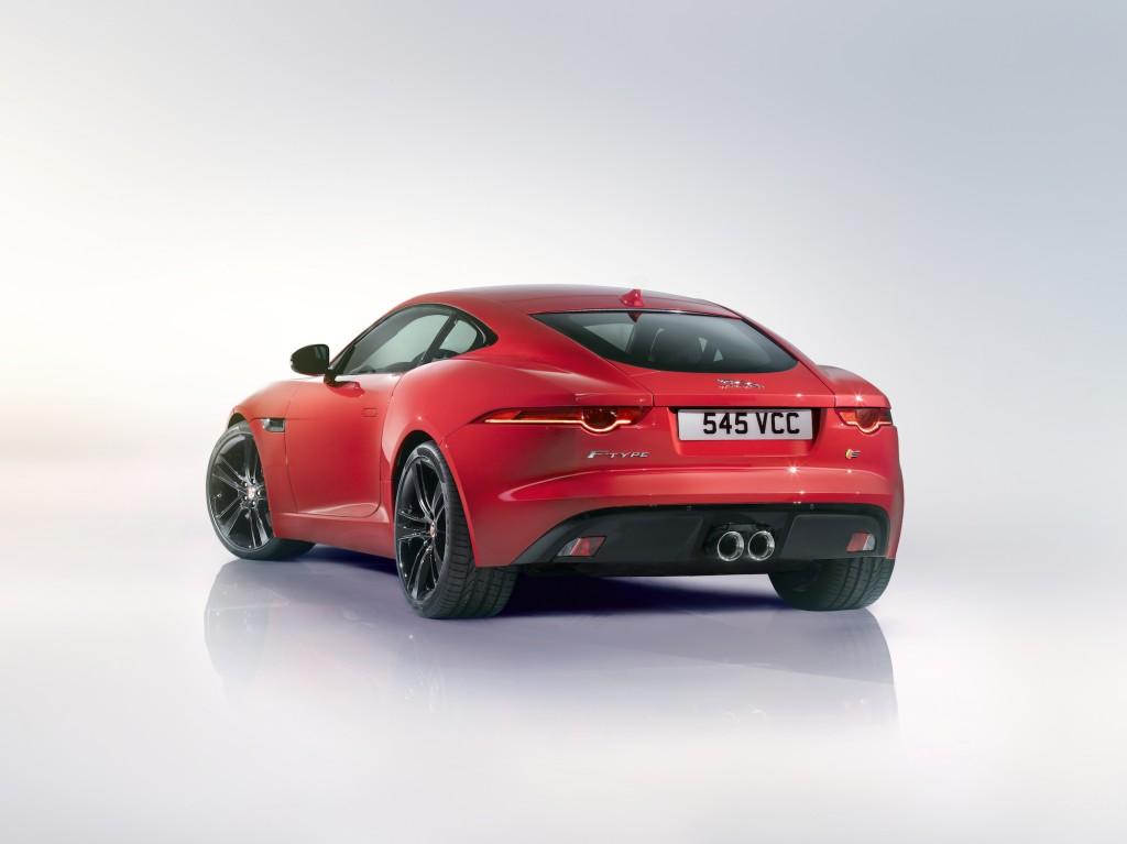Image Jaguar FType S Coupe Size X Type Gif - 2015 jaguar f type s