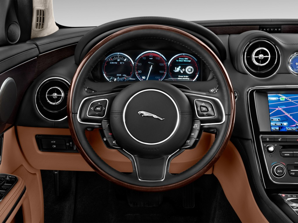image 2015 jaguar xj 4 door sedan xjl supercharged rwd. Black Bedroom Furniture Sets. Home Design Ideas