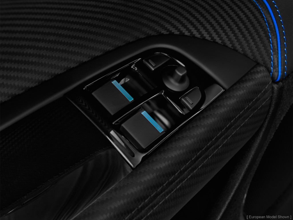 image 2015 jaguar xk 2 door coupe xkr s door controls. Black Bedroom Furniture Sets. Home Design Ideas