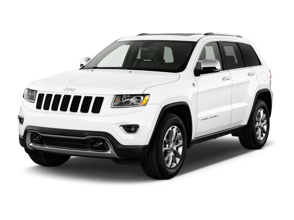 2015 Jeep Grand Cherokee Review, Ratings, Specs, Prices, And Photos   The  Car Connection