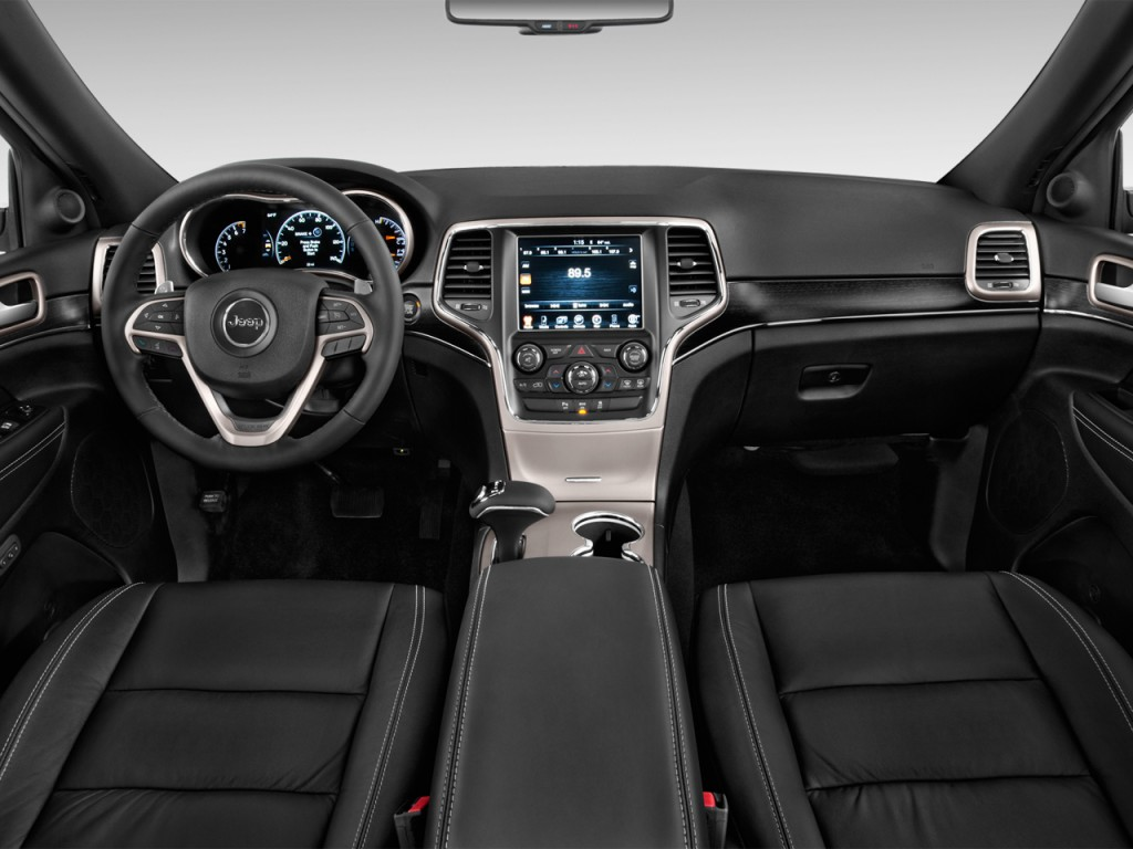 image 2015 jeep grand cherokee 4wd 4 door limited dashboard size 1024 x 768 type gif. Black Bedroom Furniture Sets. Home Design Ideas