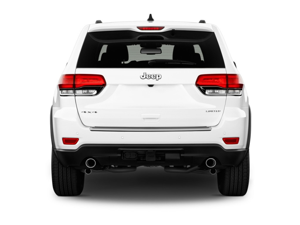 image 2015 jeep grand cherokee 4wd 4 door limited rear exterior view size 1024 x 768 type. Black Bedroom Furniture Sets. Home Design Ideas