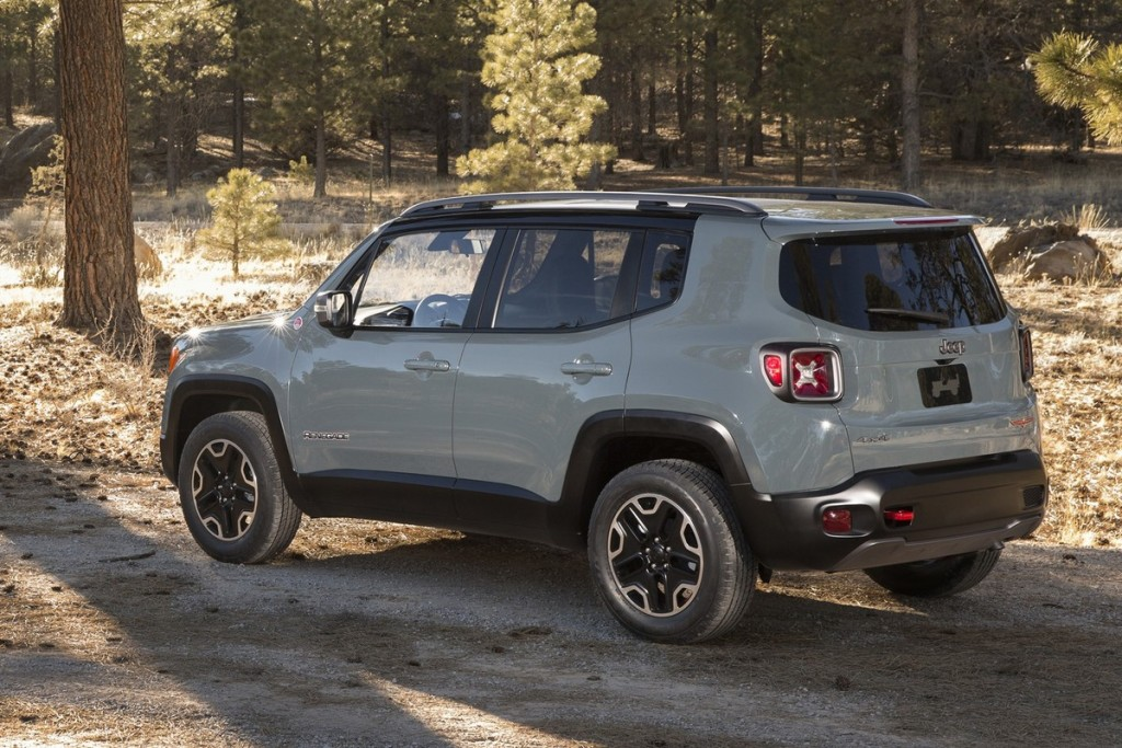 Image 2015 Jeep Renegade Trailhawk Size 1024 X 683 Type Gif
