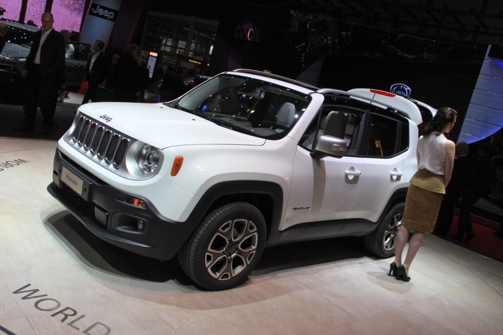 Jeep Renegade Review Motor Trend All Cars Release | Autos Post