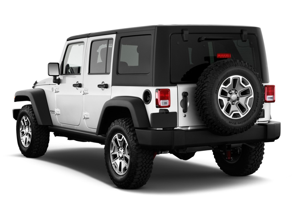 image 2015 jeep wrangler unlimited 4wd 4 door rubicon angular rear exterior view size 1024 x. Black Bedroom Furniture Sets. Home Design Ideas
