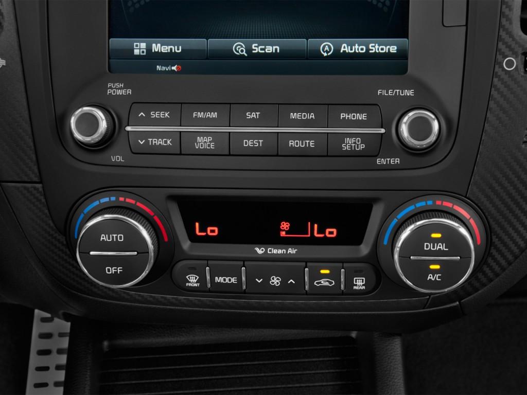 Image 2015 Kia Forte 2 Door Coupe Auto Sx Temperature Controls Size 1024 X 768 Type Gif