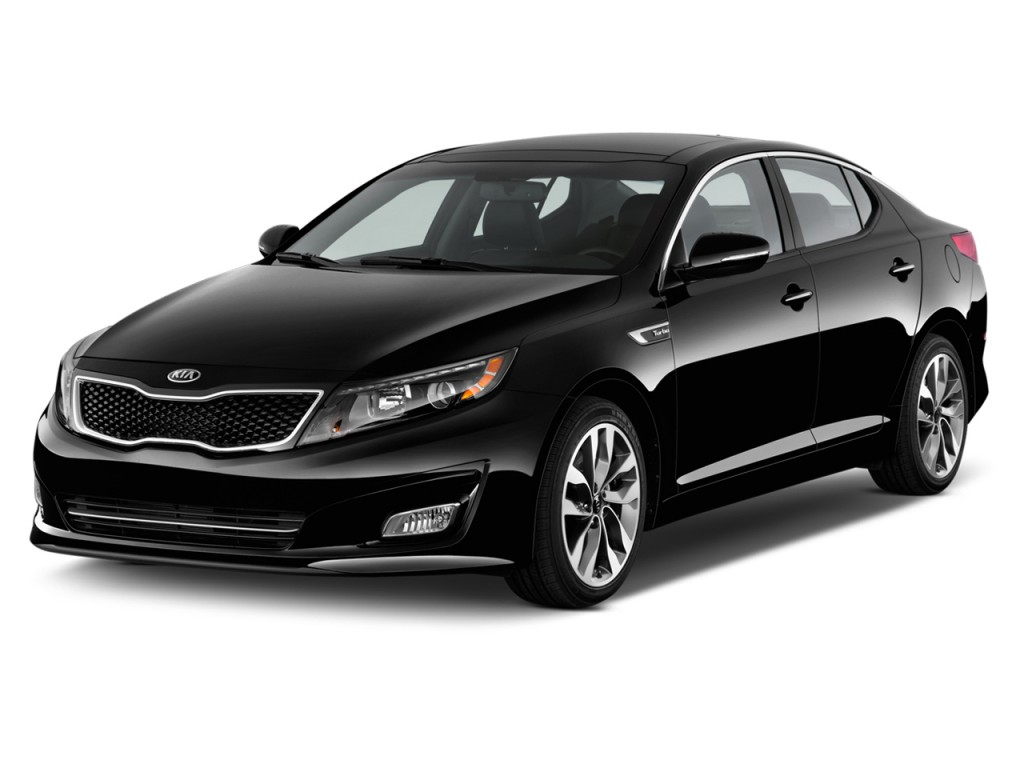 2015 Kia Optima Review Ratings Specs Prices And Photos The Car