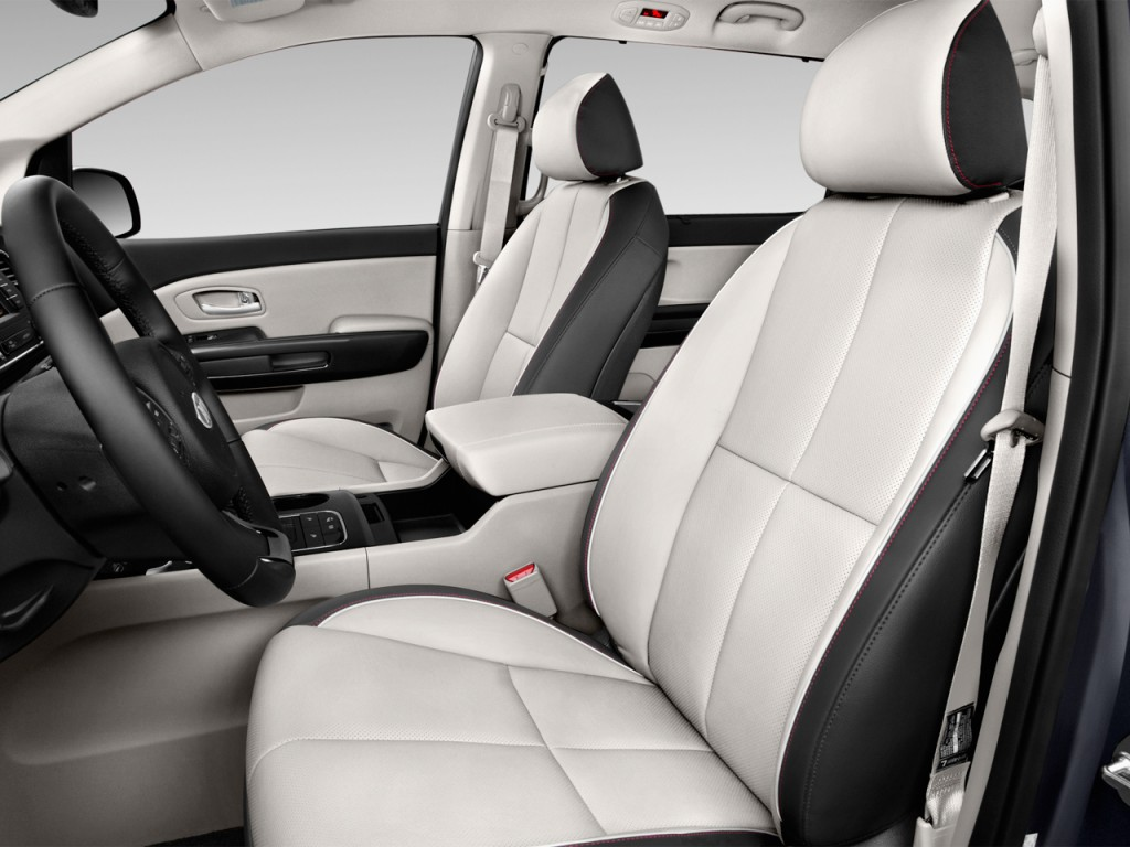 image 2015 kia sedona 4 door wagon ex front seats size. Black Bedroom Furniture Sets. Home Design Ideas