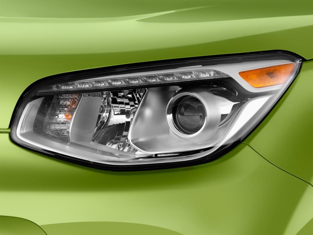 Image 2015 Kia Soul 5dr Wagon Auto Headlight Size