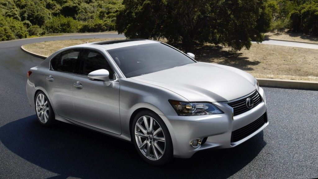 2015 Lexus Gs Review Ratings Specs Prices And Photos The Car Connection