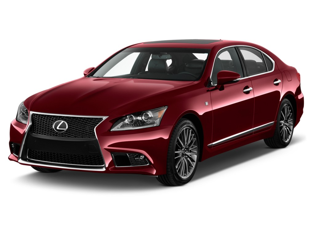 2015 Lexus LS Review, Ratings, Specs, Prices, and Photos - The Car  Connection