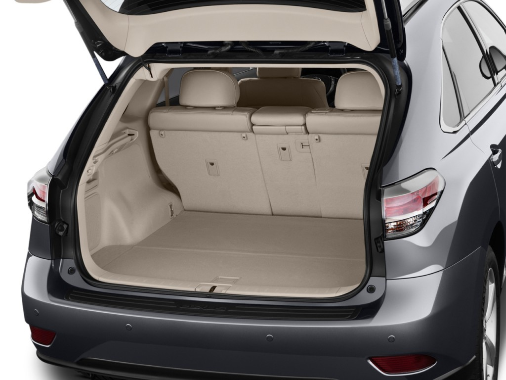 Image 2015 Lexus Rx 350 Fwd 4 Door Trunk Size 1024 X 768 Type Gif Posted On May 2 2014
