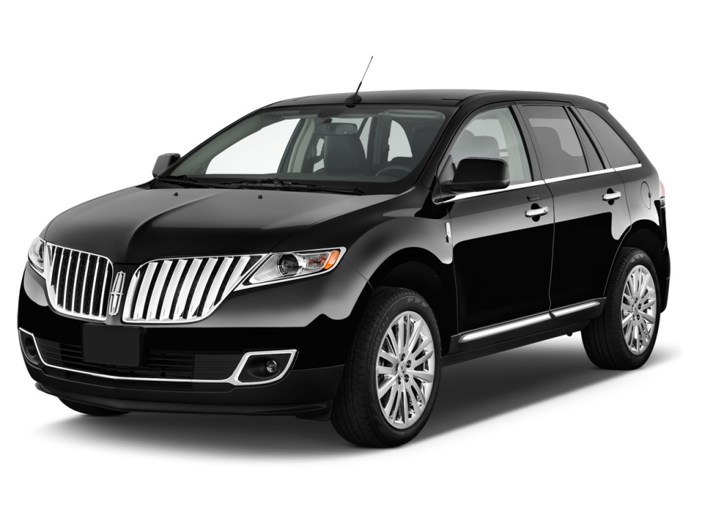2015 Lincoln MKX Review Ratings Specs Prices and s The Car Connection