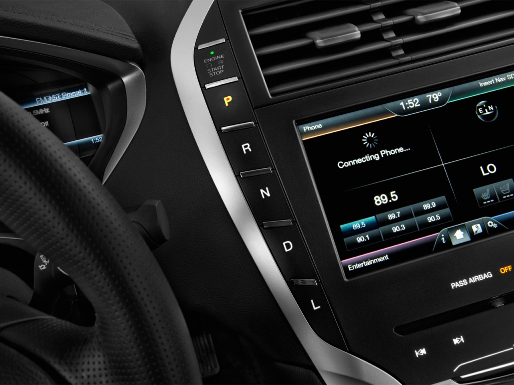 2012 Lincoln Mkz Hybrid Review >> Lincoln Mkz Reviews Car And Driver | Autos Post