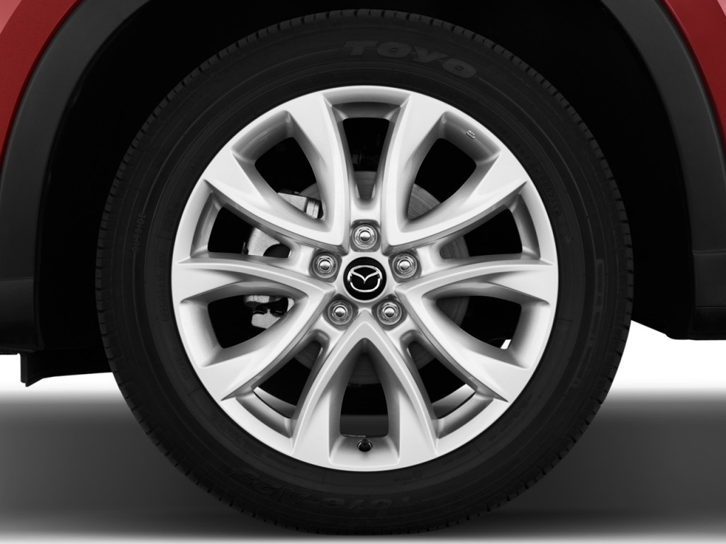 image 2015 mazda cx 5 fwd 4 door auto grand touring wheel cap size 1024 x 768 type gif. Black Bedroom Furniture Sets. Home Design Ideas