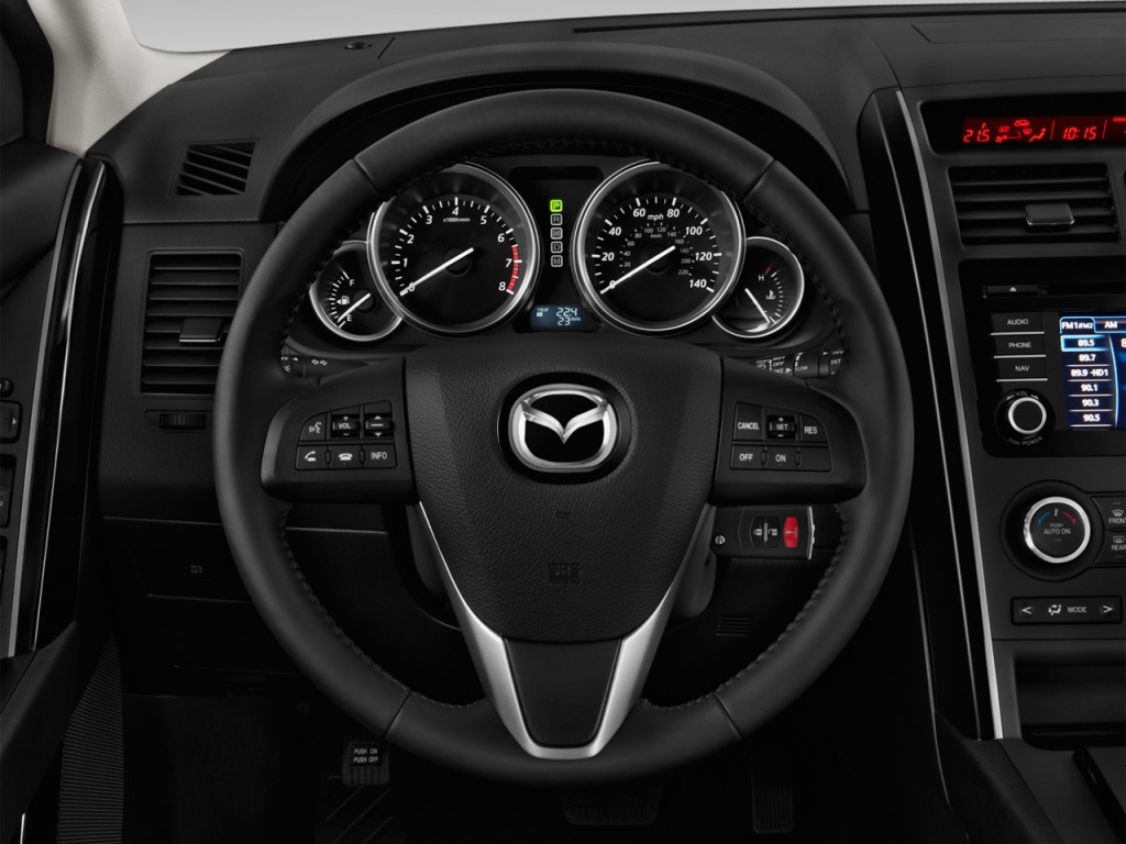 image 2015 mazda cx 9 fwd 4 door sport steering wheel size 1024 x 768 type gif posted on. Black Bedroom Furniture Sets. Home Design Ideas