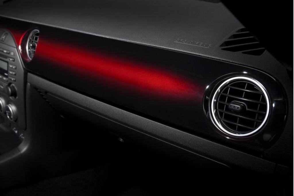 2015 Mazda MX-5 Miata 25th Anniversary Edition