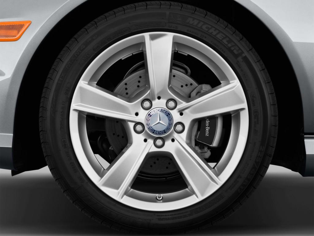 Image 2015 mercedes benz c class 2 door coupe c250 rwd for 2015 mercedes benz c300 tire size