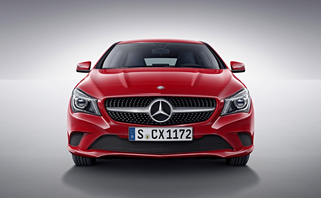Rumor: Mercedes Benz U.S. Headquarters Moving From New Jersey To Atlanta,  Georgia