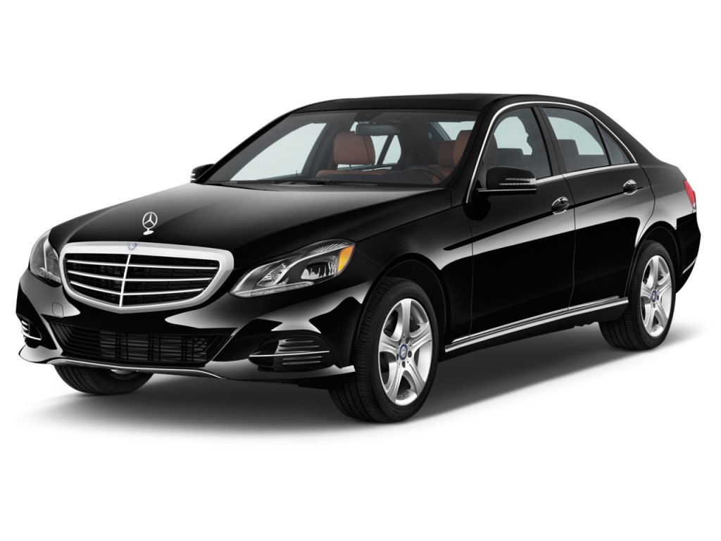 Image 2015 Mercedes Benz E Class 4 Door Sedan E250