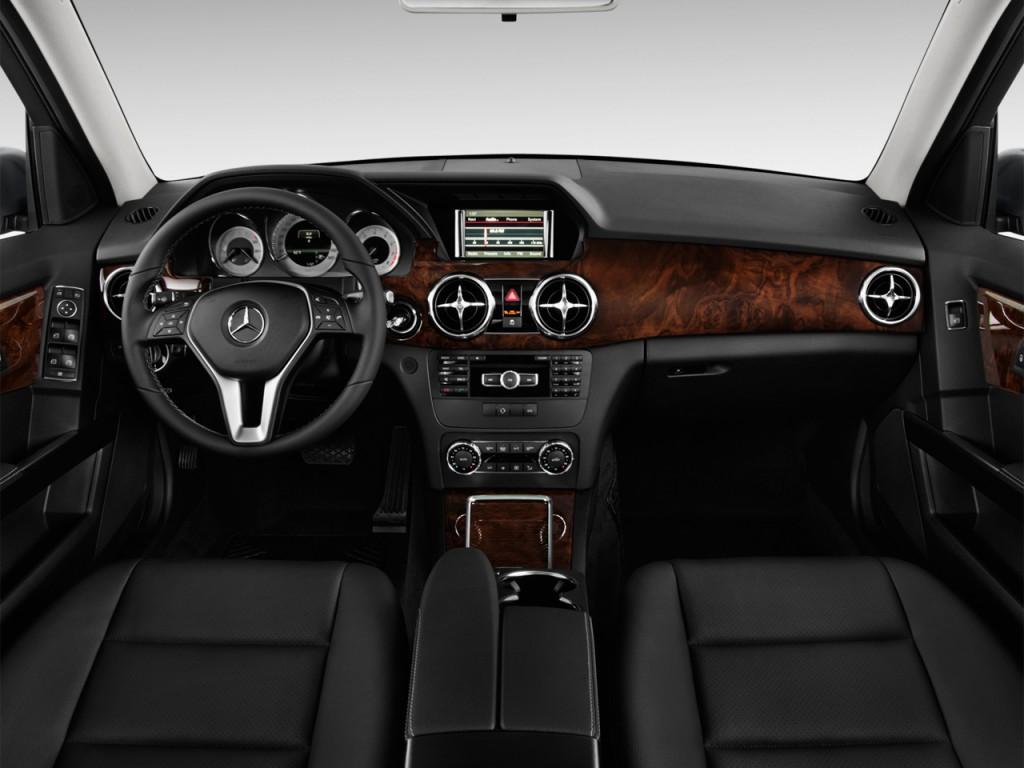 Image 2015 Mercedes Benz Glk Class 4matic 4 Door Glk350 Dashboard Size 1024 X 768 Type Gif