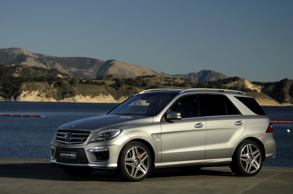 New And Used Mercedes Benz M Class Prices Photos Reviews Specs