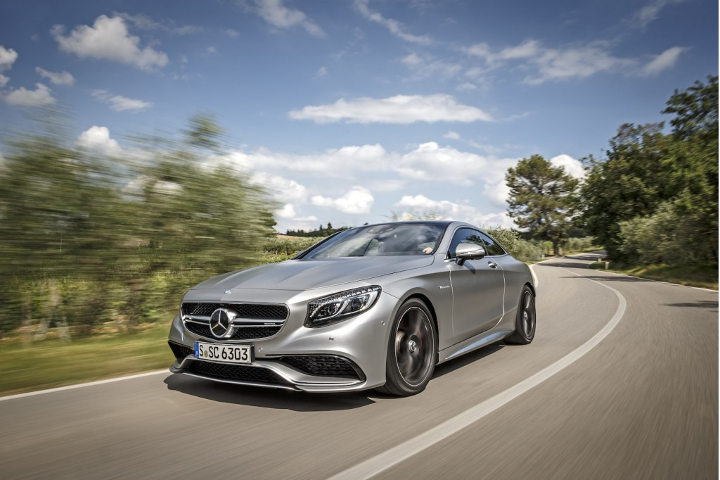 Image 2015 mercedes benz s63 amg coupe size 1024 x 682 for 2015 mercedes benz s63 amg price