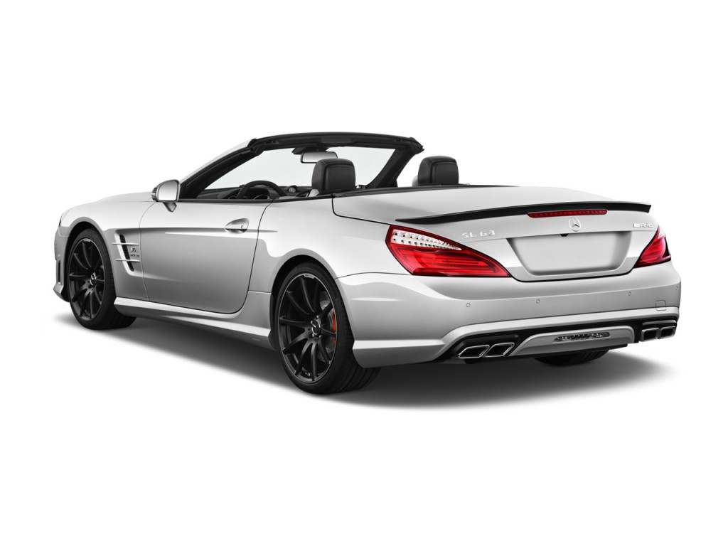 image 2015 mercedes benz sl class 2 door roadster sl63. Black Bedroom Furniture Sets. Home Design Ideas